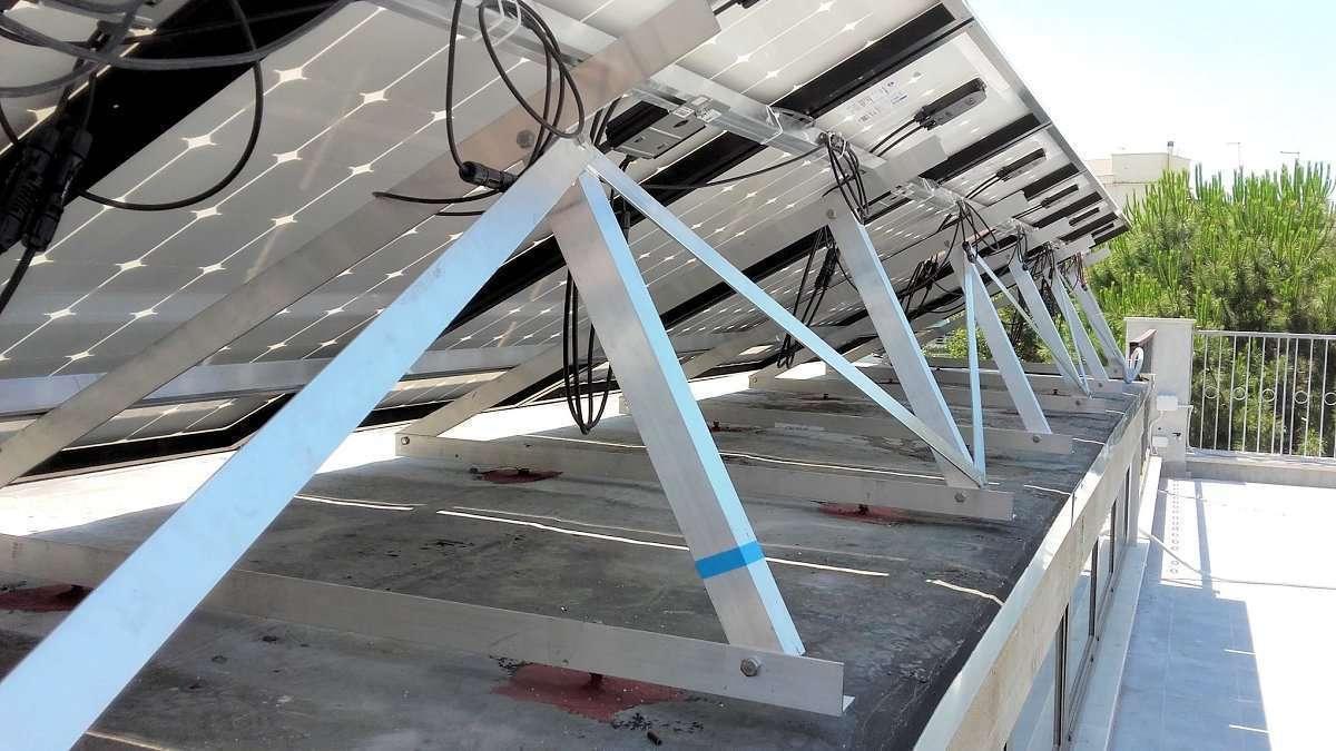Offerta impianti fotovoltaici